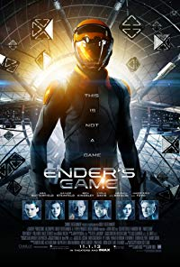 Nonton Film Ender's Game (2013) Subtitle Indonesia Streaming Movie Download