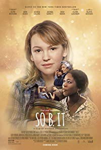 Nonton Film So B. It (2016) Subtitle Indonesia Streaming Movie Download