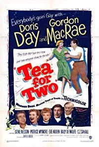 Nonton Film Tea for Two (1950) Subtitle Indonesia Streaming Movie Download