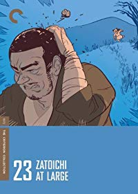 Nonton Film Zatôichi at Large (1972) Subtitle Indonesia Streaming Movie Download