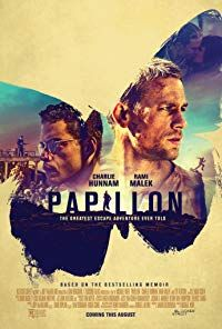 Nonton Film Papillon (2018) Subtitle Indonesia Streaming Movie Download