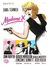 Nonton Film Madame X (1966) Subtitle Indonesia Streaming Movie Download