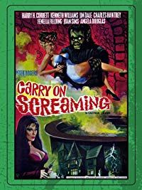 Nonton Film Carry On Screaming (1966) Subtitle Indonesia Streaming Movie Download