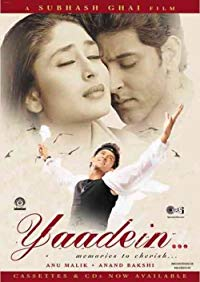 Nonton Film Yaadein (2001) Subtitle Indonesia Streaming Movie Download