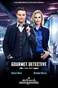 Nonton Film Gourmet Detective (2015) Subtitle Indonesia Streaming Movie Download