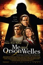 Nonton Film Me and Orson Welles (2009) Subtitle Indonesia Streaming Movie Download