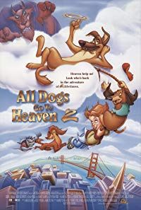 Nonton Film All Dogs Go to Heaven 2 (1996) Subtitle Indonesia Streaming Movie Download