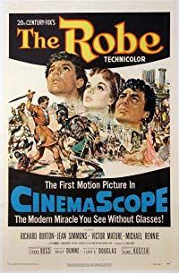Nonton Film The Robe (1953) Subtitle Indonesia Streaming Movie Download
