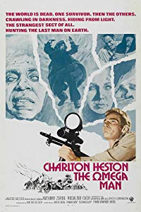 Nonton Film The Omega Man (1971) Subtitle Indonesia Streaming Movie Download