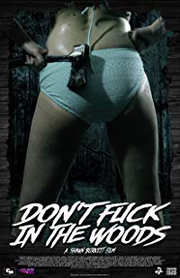 Nonton Film Don't Fuck in the Woods (2016) Subtitle Indonesia Streaming Movie Download
