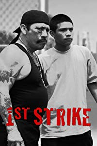 Nonton Film 1st Strike (2016) Subtitle Indonesia Streaming Movie Download