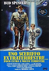 Nonton Film The Sheriff and the Satellite Kid (1979) Subtitle Indonesia Streaming Movie Download