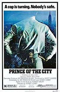Nonton Film Prince of the City (1981) Subtitle Indonesia Streaming Movie Download