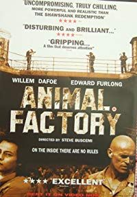 Nonton Film Animal Factory (2000) Subtitle Indonesia Streaming Movie Download