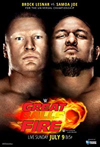 Nonton Film WWE Great Balls of Fire 2017 (2017) Subtitle Indonesia Streaming Movie Download