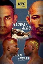 Nonton Film UFC 218: Holloway vs. Aldo 2 (2017) Subtitle Indonesia Streaming Movie Download