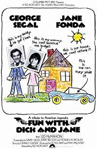 Nonton Film Fun with Dick and Jane (1977) Subtitle Indonesia Streaming Movie Download