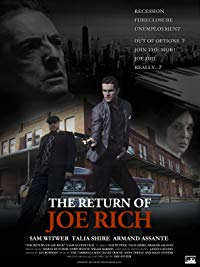Nonton Film The Return of Joe Rich (2011) Subtitle Indonesia Streaming Movie Download