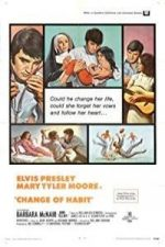 Nonton Film Change of Habit (1969) Subtitle Indonesia Streaming Movie Download