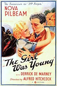Nonton Film Young and Innocent (1937) Subtitle Indonesia Streaming Movie Download