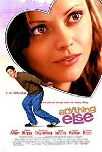Nonton Film Anything Else (2003) Subtitle Indonesia Streaming Movie Download