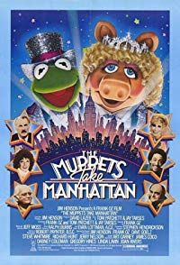 Nonton Film The Muppets Take Manhattan (1984) Subtitle Indonesia Streaming Movie Download