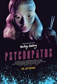 Nonton Film Psychopaths (2017) Subtitle Indonesia Streaming Movie Download