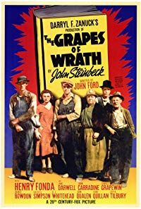Nonton Film The Grapes of Wrath (1940) Subtitle Indonesia Streaming Movie Download