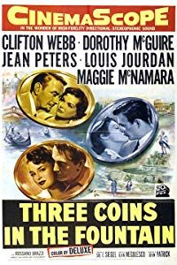 Nonton Film Three Coins in the Fountain (1954) Subtitle Indonesia Streaming Movie Download