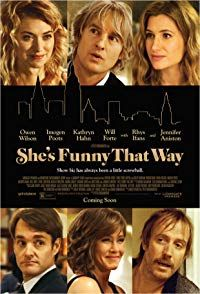 Nonton Film She's Funny That Way (2015) Subtitle Indonesia Streaming Movie Download