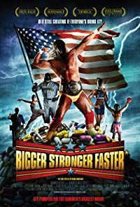Nonton Film Bigger Stronger Faster* (2008) Subtitle Indonesia Streaming Movie Download