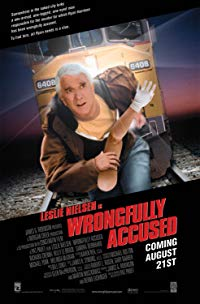Nonton Film Wrongfully Accused (1998) Subtitle Indonesia Streaming Movie Download