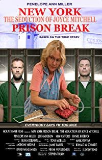 Nonton Film NY Prison Break: The Seduction of Joyce Mitchell (2017) Subtitle Indonesia Streaming Movie Download