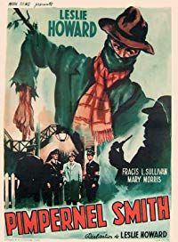Nonton Film Pimpernel Smith (1941) Subtitle Indonesia Streaming Movie Download