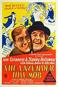 Nonton Film The Lavender Hill Mob (1951) Subtitle Indonesia Streaming Movie Download