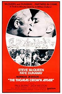 Nonton Film The Thomas Crown Affair (1968) Subtitle Indonesia Streaming Movie Download