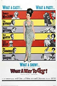 Nonton Film What a Way to Go! (1964) Subtitle Indonesia Streaming Movie Download