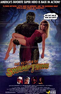 Nonton Film The Return of Swamp Thing (1989) Subtitle Indonesia Streaming Movie Download
