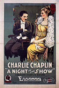 Nonton Film A Night in the Show (1915) Subtitle Indonesia Streaming Movie Download