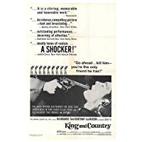 Nonton Film King & Country (1965) Subtitle Indonesia Streaming Movie Download