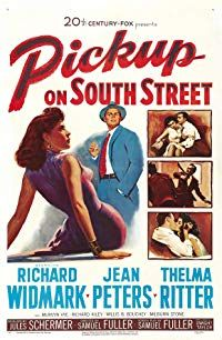 Pickup on South Street (1953)
