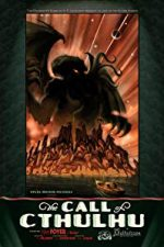 Nonton Film The Call of Cthulhu (2005) Subtitle Indonesia Streaming Movie Download