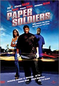 Nonton Film Paper Soldiers (2002) Subtitle Indonesia Streaming Movie Download
