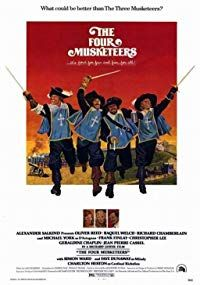 Nonton Film The Four Musketeers (1974) Subtitle Indonesia Streaming Movie Download