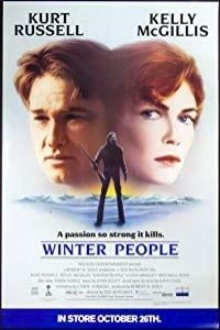 Nonton Film Winter People (1989) Subtitle Indonesia Streaming Movie Download