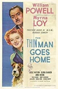 Nonton Film The Thin Man Goes Home (1945) Subtitle Indonesia Streaming Movie Download