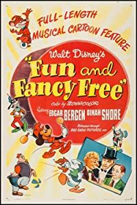 Nonton Film Fun & Fancy Free (1947) Subtitle Indonesia Streaming Movie Download