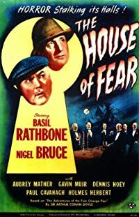 Nonton Film The House of Fear (1945) Subtitle Indonesia Streaming Movie Download