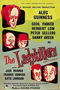Nonton Film The Ladykillers (1955) Subtitle Indonesia Streaming Movie Download