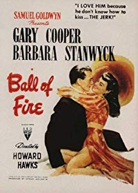 Nonton Film Ball of Fire (1941) Subtitle Indonesia Streaming Movie Download